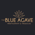 The Blue Agave Restaurant Logo