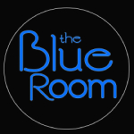 The Blue Room logo