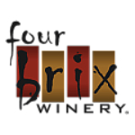 Four Brix Winery logo