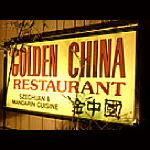 Golden China artwork