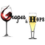Grapes and Hops logo