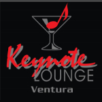 Keynote Lounge logo
