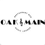 Oak & Main logo