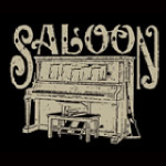 The Saloon logo