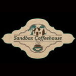 Sandbox Coffehouse logo