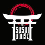 The Sushi House logo