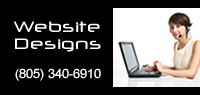 Website Designs in Ventura
